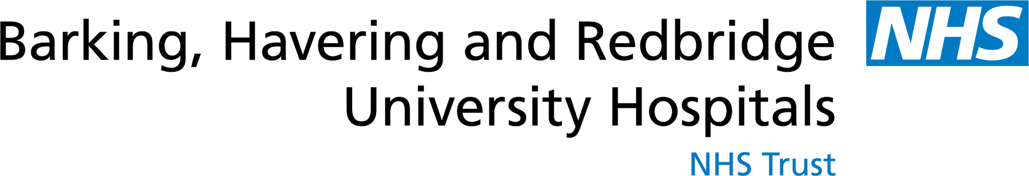 Barking, Havering and Redbridge University NHS Trust